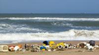 Selon un chercheur finlandais, le recyclage du plastique provoque la pollution des océans