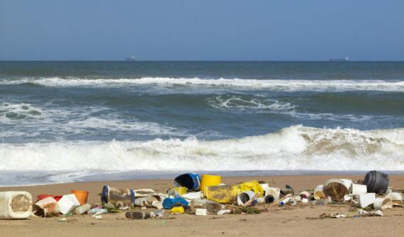 Recyclage Plastique Pollue Océans Chercheur Finlandais
