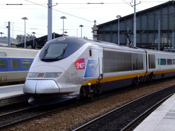 Réforme ferroviaire SNCF rail francais