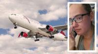 La Suédoise, l'avion et l'Afghan: syndrome de Stockholm face à l'invasion