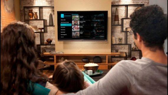 Téléviseurs intelligents données personnelles vie privée