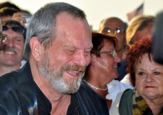 Terry Gilliam lesbienne noire