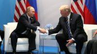 Trump-Poutine: ce rapprochement ulcère les globalistes américains qui s'accrochent à la prétendue interférence russe en 2016