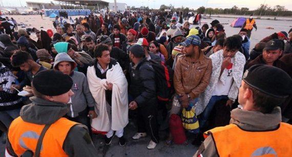 UE politique migratoire Hongrie Italie