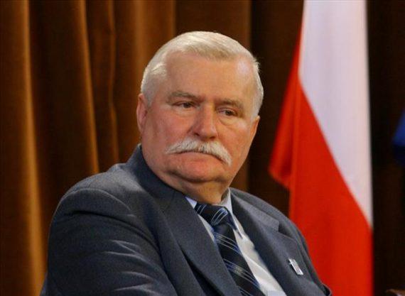 Walesa retraite juges PiS Kaczynski