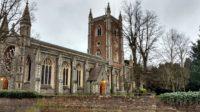 Pour la première fois depuis 50 ans, l'Église d'Angleterre voit chuter ses dons planifiés