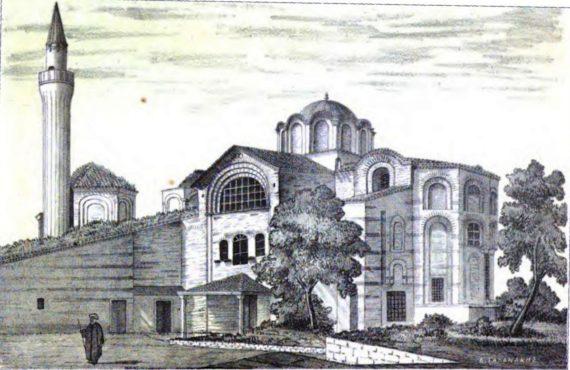 églises mosquées immigrés musulmans Mgr Raffaele Nogaro