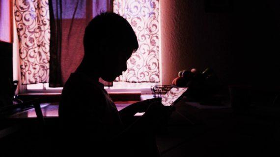 enfants abus sexuels réseaux sociaux