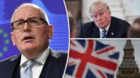 Trump, Brexit, populistes: les catastrophes annoncées ne se réalisant pas, doit-on encore faire confiance aux «experts»?