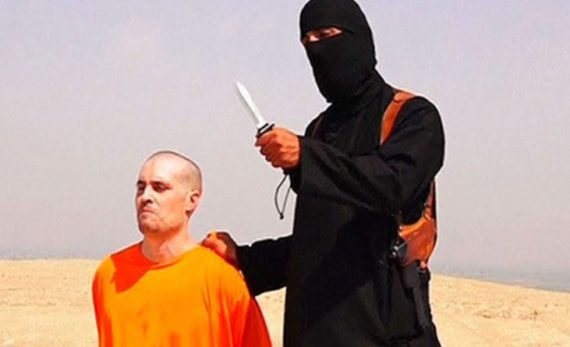 gauchistes britanniques contre peine mort islamistes