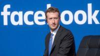 Les négationnistes ne seront pas bannis de Facebook, dixit Zuckerberg