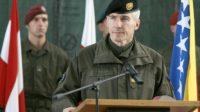Le nouveau chef de l'armée autrichienne met en garde contre la migration massive, «la plus grande menace» actuelle