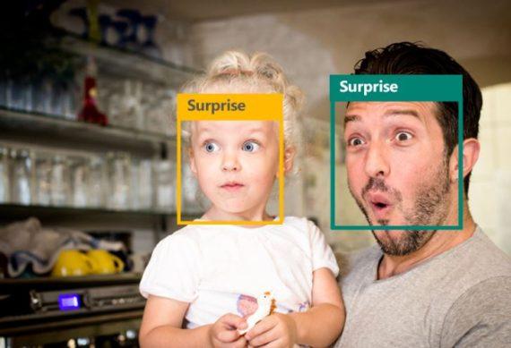 reconnaissance faciale intelligence artificielle émotions maquillage