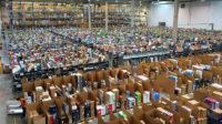Amazon, 50% du commerce par internet aux Etats-Unis, optimisation fiscale mais juteux contrats publics