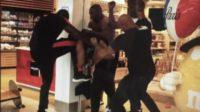 Violence à Orly entre Booba et Kaaris: le rap, chant de guerre ethnique dans une France américanisée