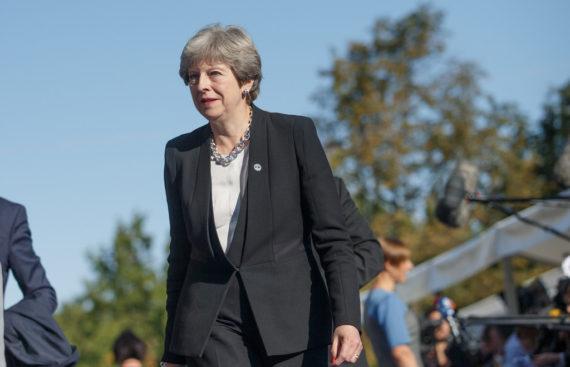 Brexit sans accord maintien droit séjour citoyens UE