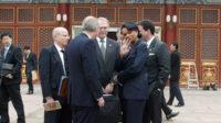 «China Town Hall»: le CFR américain manipule l'opinion en faveur de la Chine