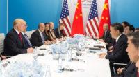 Aux Etats-Unis, le lobby de la Chine communiste passe par les Bush et les Clinton