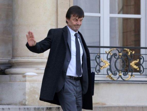 Démission Nicolas Hulot Ministre Ecologie Echec Sanction Imposture