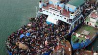 Le FMI de Christine Lagarde prône 5,5 millions d'immigrés de plus en Espagne, le ministre Josep Borrell veut «un sang nouveau»
