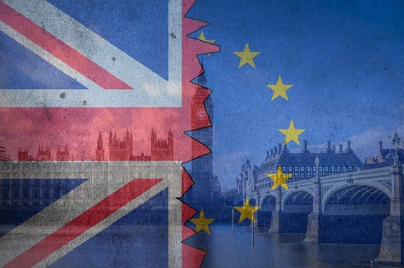 Famine An Royaume Uni Cas Brexit Sec