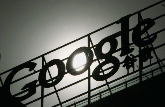 Google Chine censurer résultats recherches