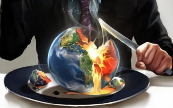 Jour Dépassement Terre Objectif Avortement