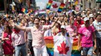 """Bientôt la persécution des chrétiens? Justin Trudeau, Premier ministre du Canada, prêche l'""""acceptation"""" de l'homosexualité – la tolérance ne suffit plus"""