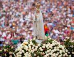 Entretien: le P. Linus Clovis, spécialiste de Fatima, explique la signification de l'étoile sur le manteau de Notre-Dame