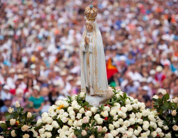 Linus Clovis Fatima signification étoile Notre Dame