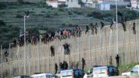Offensive des migrants sur la frontière de Ceuta: il faut traduire Pedro Sanchez devant le tribunal européen
