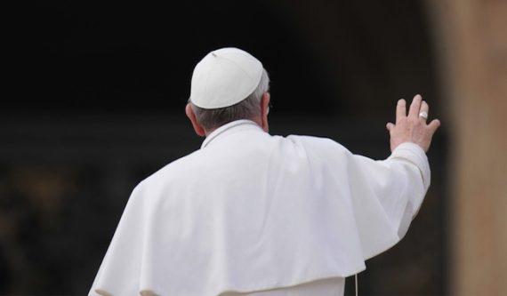 Pédophilie Eglise Pape Francois Accuse Cléricalisme Exonérer Homosexualité