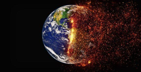 Planète Etuve Etude PNAS Propagande Réchauffiste VO VF