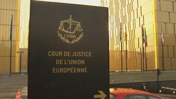 Pologne CJUE Cour supreme dictature juges