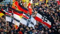 «Les ratonnades de l'extrême droite rappellent Weimar»: il ne faut pas que l'Allemagne vote Salvini