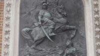 La capitale autrichienne ne veut plus de la statue de Jean III Sobieski, vainqueur de la bataille de Vienne, de peur d'offenser les Turcs!