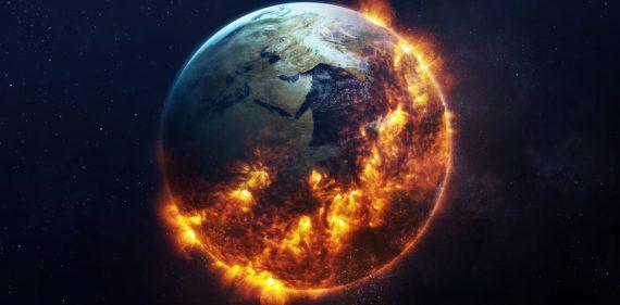 Terre serre brulante terreur climatique tyrannie mondiale