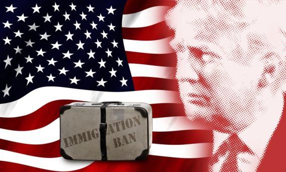 Trump nombre réfugiés baisse Etats Unis