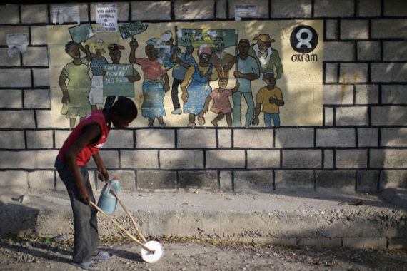 aide humanitaire abus sexuels ONU ONG rapport Parlement britannique