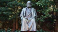 Les libertariens professent une hérésie du marxisme, affirme Henry Olsen: la fin des nations au profit de l'économie et du marché