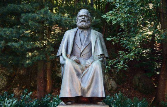 libertariens hérésie marxisme Henry Olsen fin nations économie marché