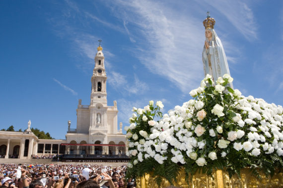 révélations Mgr Carlo Maria Vigano Notre Dame Fatima