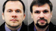 Identification de deux Russes dans l'attentat au Novitchok contre les Skripal: GRU accusé, May indignée, Corbyn déconsidéré