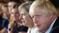 Brexit – Pour Boris Johnson, la victoire de Bruxelles est certaine si Londres ne renonce pas au «plan de Chequers» de Theresa May