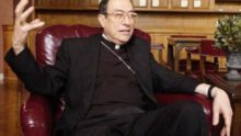 Cardinal Maradiaga; les relations homosexuelles de l'ex-cardinal McCarrick sont «quelque chose d'ordre privé»