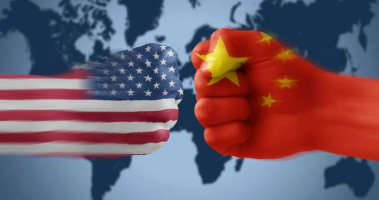 Chine pratiques déloyales Trump droits douane