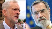 Royaume-Uni: l'antisémitisme (de gauche) de Jeremy Corbyn épinglé par l'ancien grand rabbin Jonathan Sacks