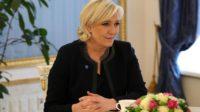 Examen psychiatrique de Marine Le Pen: Macron promeut le Rassemblement national