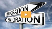 Expatriés: pourquoi les Français quittent-ils la France?
