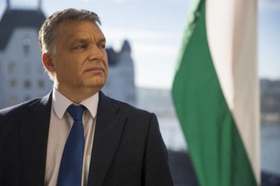 Hongrie Parlement européen article 7 sanctions